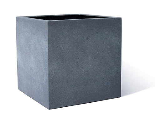 FeatherStone Trend Square Planter