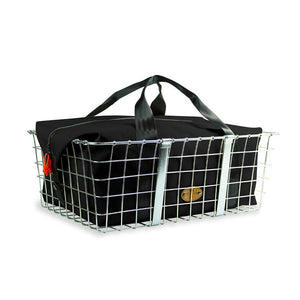 Wald Basket Bag Restrap