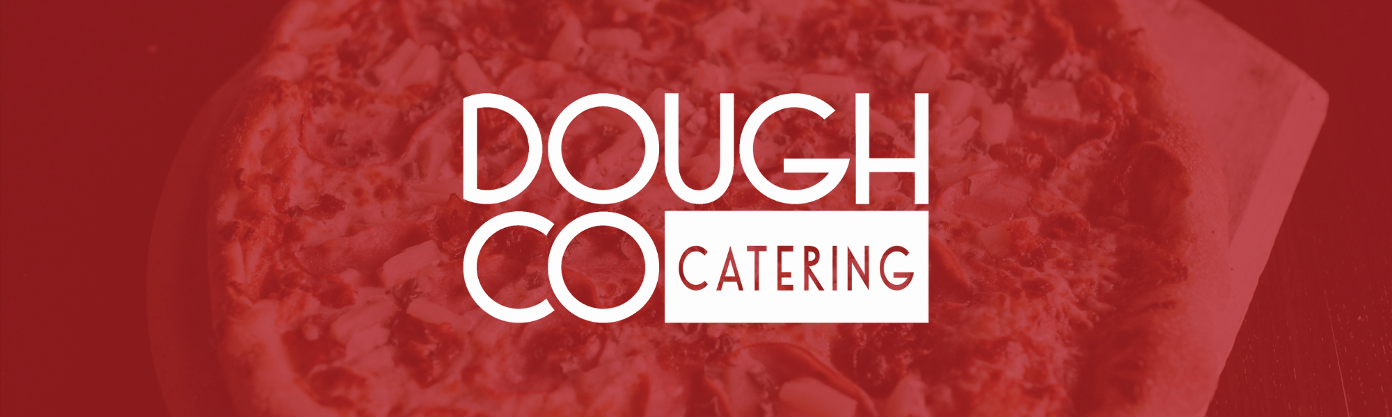 Dough Co. Pizza Catering