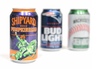 Shipyard Pumpkinhead CANdle