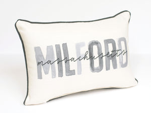 Milford Pillow
