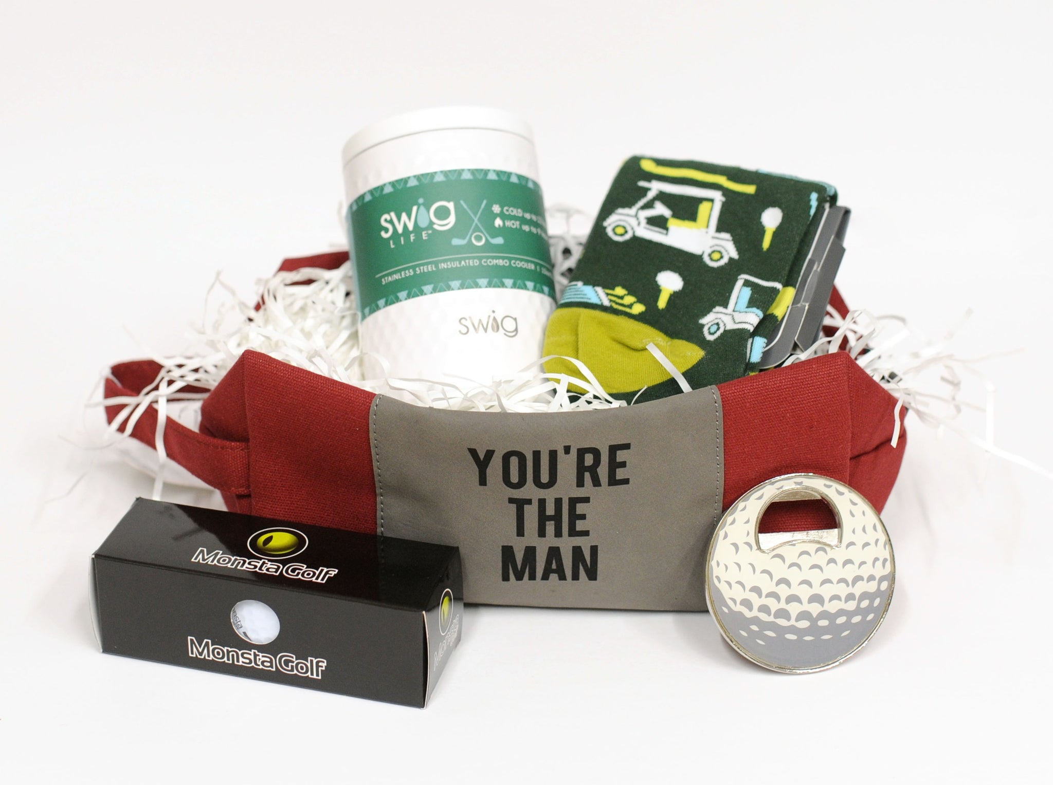 For The Golf Dad