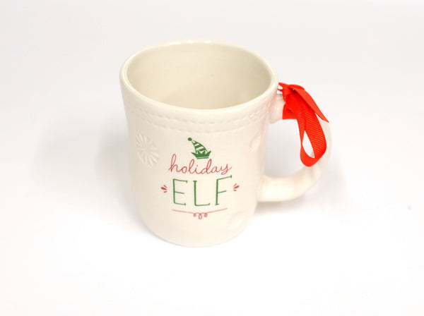 Holiday Mugs