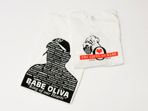 The Gifts of Babe Shirt