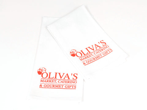 Oliva's Kitchen Towel