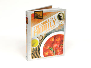 The Corleone Family Cookbook