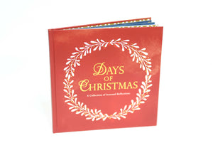 Days of Christmas-A Collection of Seasonal Reflections