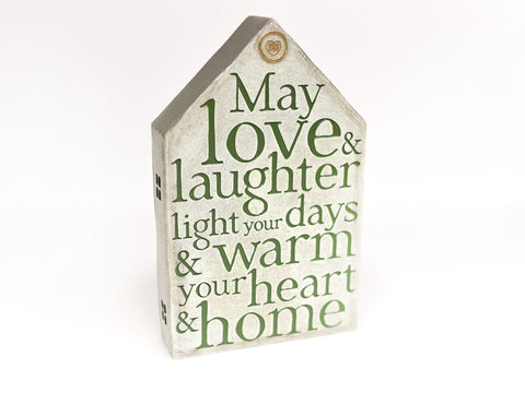 Love and Laughter Home