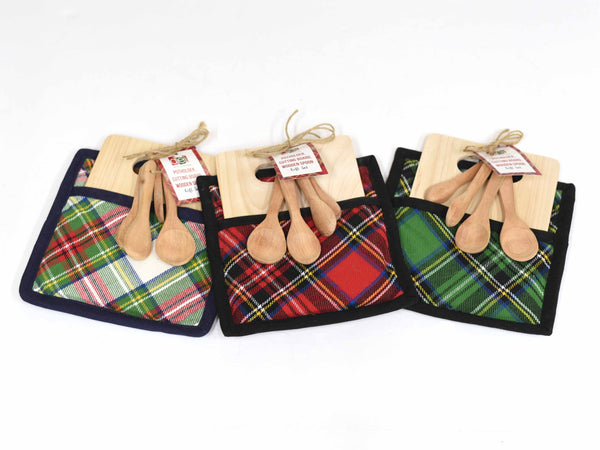 Potholder Gift Set
