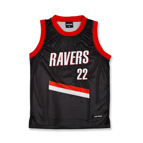 RAVERS Basketball Jersey