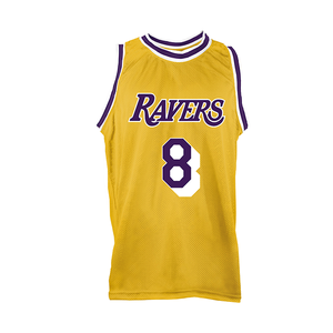 RAVERS LA Basketball Jersey