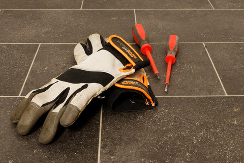 Safety Gloves for Occupational Health