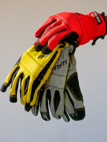 Comfortable Safety Gloves