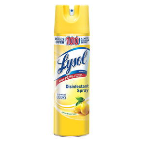 Lysol Disinfectant Spray Original Scent