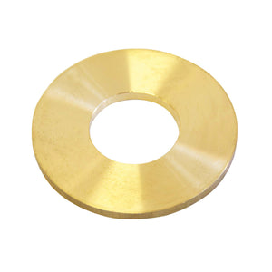 Otis Brass Washer