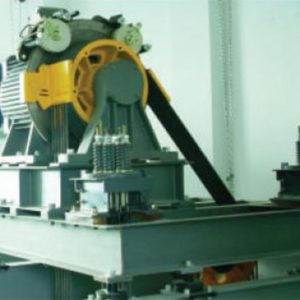 Customized Machine Bedplates