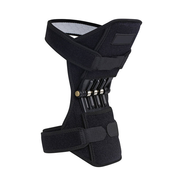 Knee support pads: prevention of knee damage