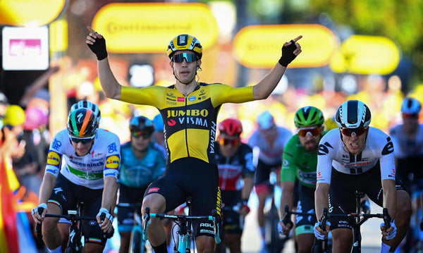 Bianchi Oltre XR4 registers second win at Tour De France