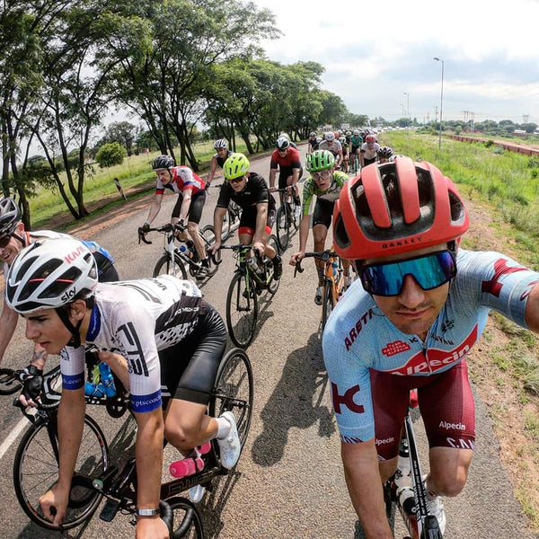 Smurfy500 Gran Fondo set to launch boasting R50K grand prize
