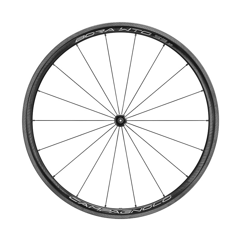 Campagnolo Bora WTO 33 Rim Brake Wheels