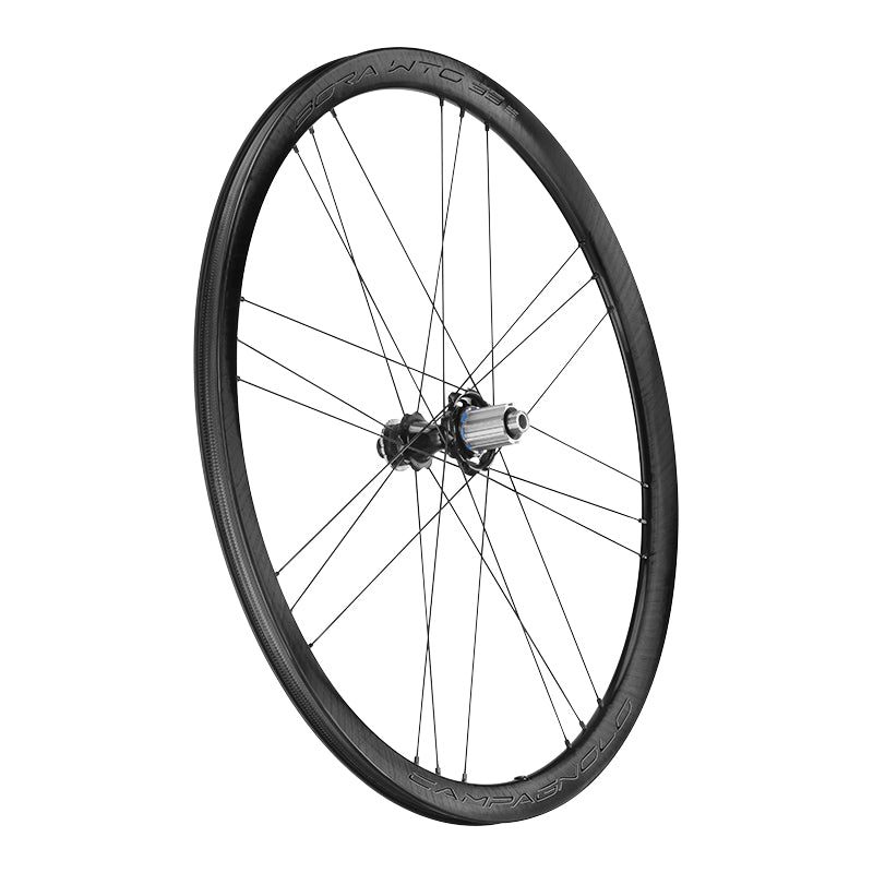 Campagnolo Bora WTO 33 Disc Brake Wheels