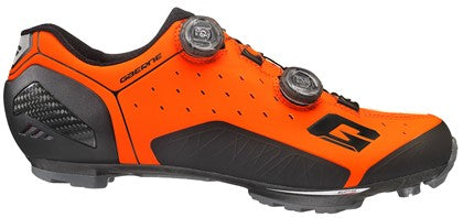 Gaerne G.Sincro Carbon Shoes Orange