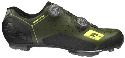Gaerne G.Sincro Carbon Shoes Forest Green