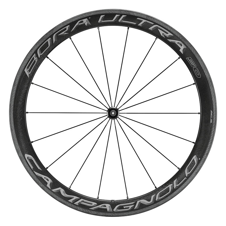 Campagnolo Bora Ultra 50 Dark Label Clincher