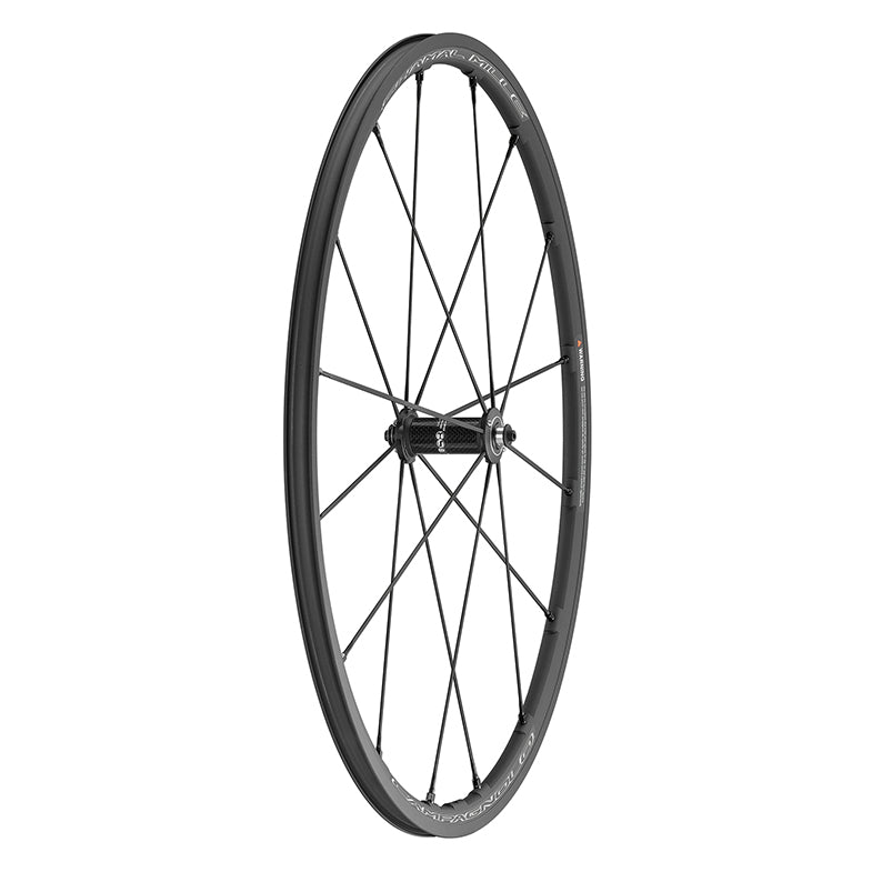 Campagnolo Shamal Mille Wheels