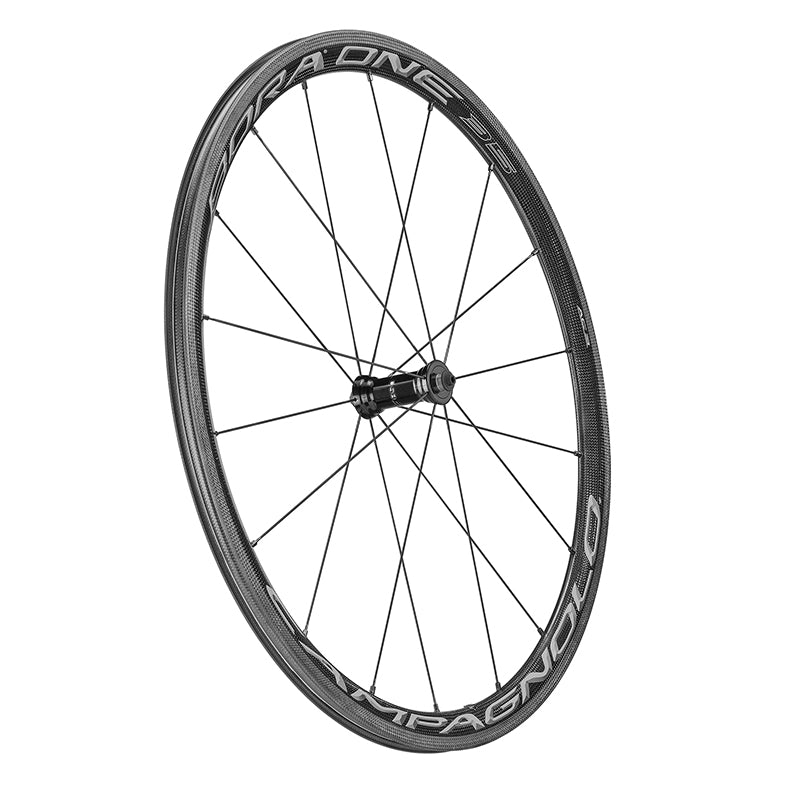 Campagnolo Bora One 35 Dark Label Clincher Wheels