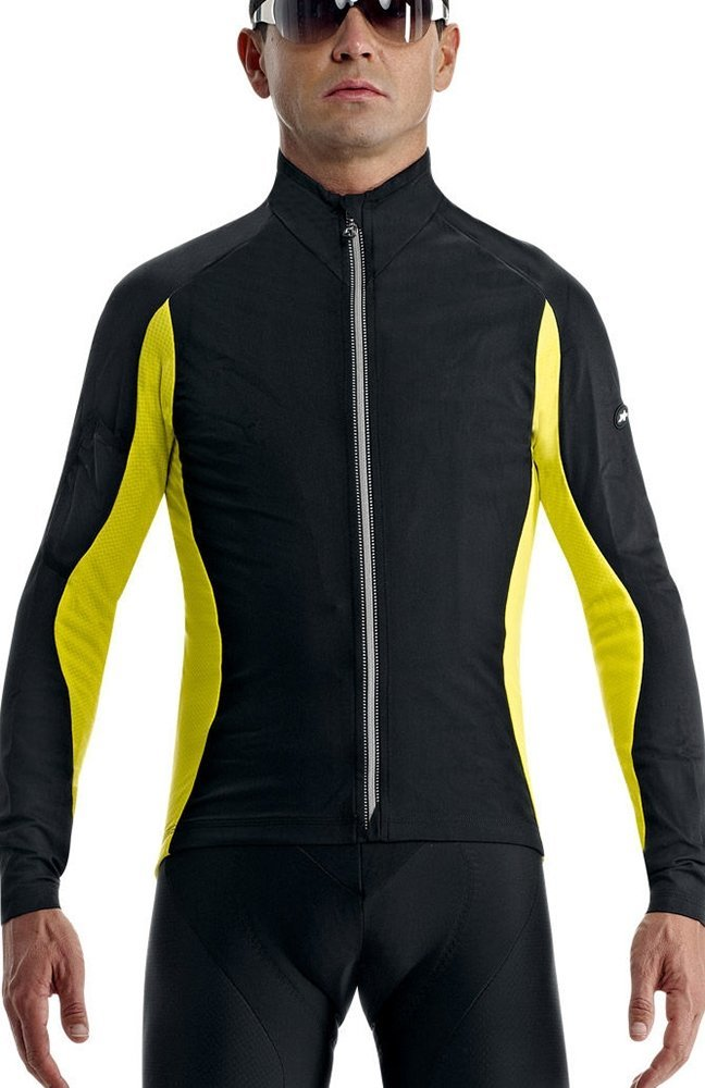 Assos iJ.haBu5 Yellow