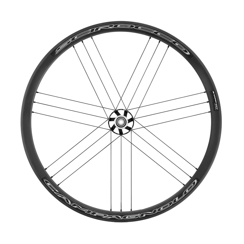 Campagnolo Scirocco Disk Brake Wheels