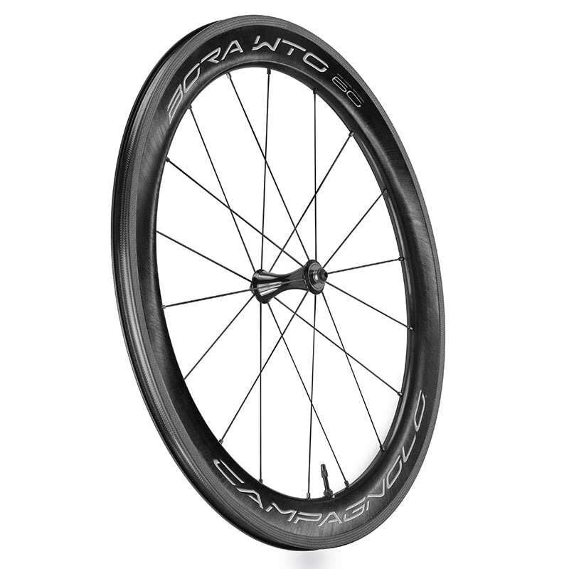 Campagnolo Bora WTO 60 Rim Brake Wheels