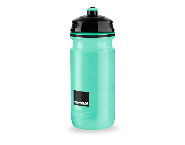 Bianchi Loli Square 600ml Bottle Celeste
