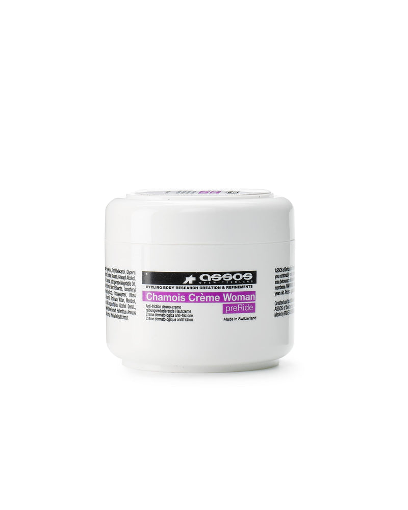 Assos Chamois Cream Woman 75ml