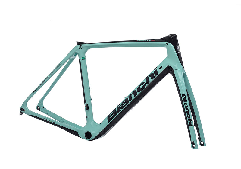 Bianchi InfinitoCV Carbon Disc