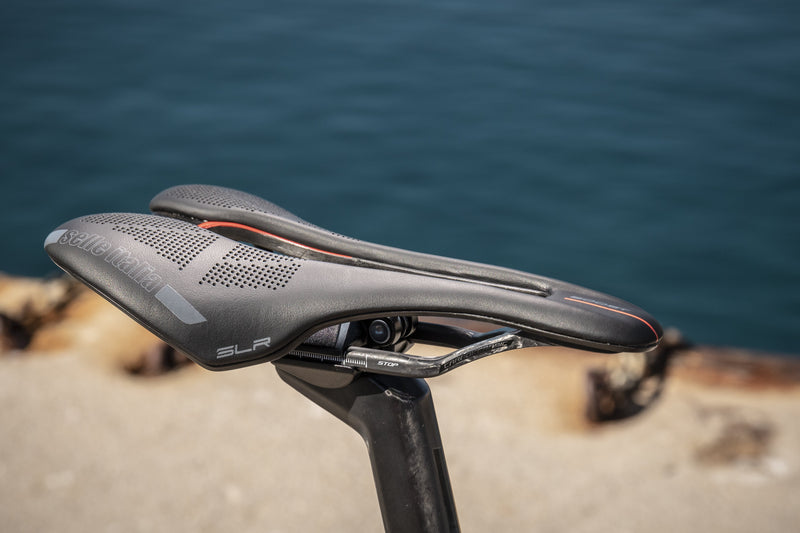 Selle Italia SLR KC Boost Superflow Carbon