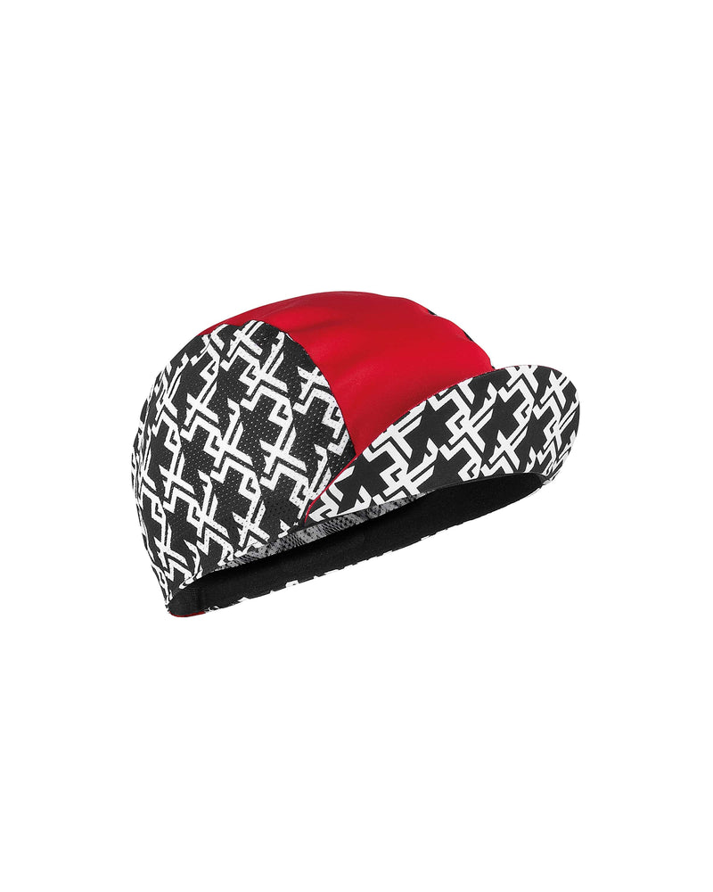 Assos Assosoires GT Cap - National Red
