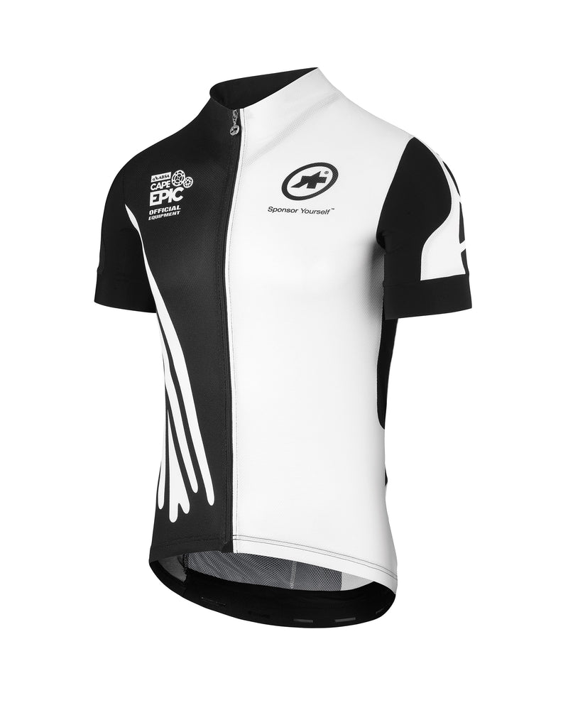 Assos Ss.capeepicXCJersey_evo7, Red