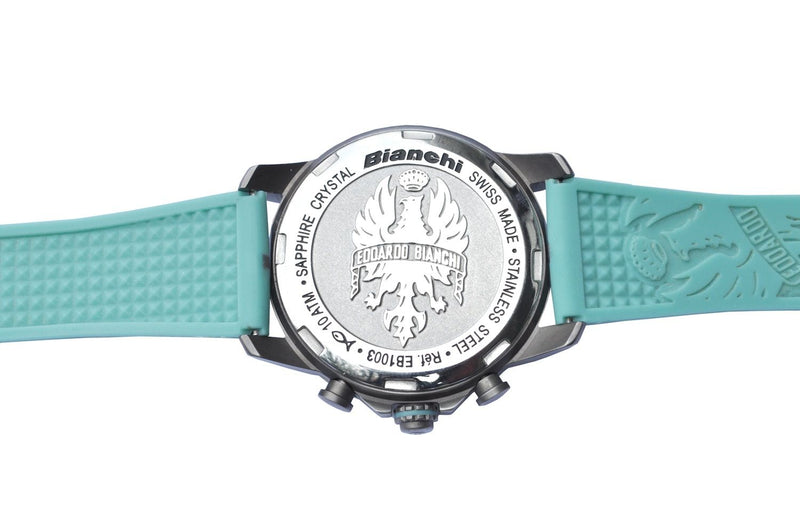 BIANCHI SWISS MADE - CHRONO 43MM