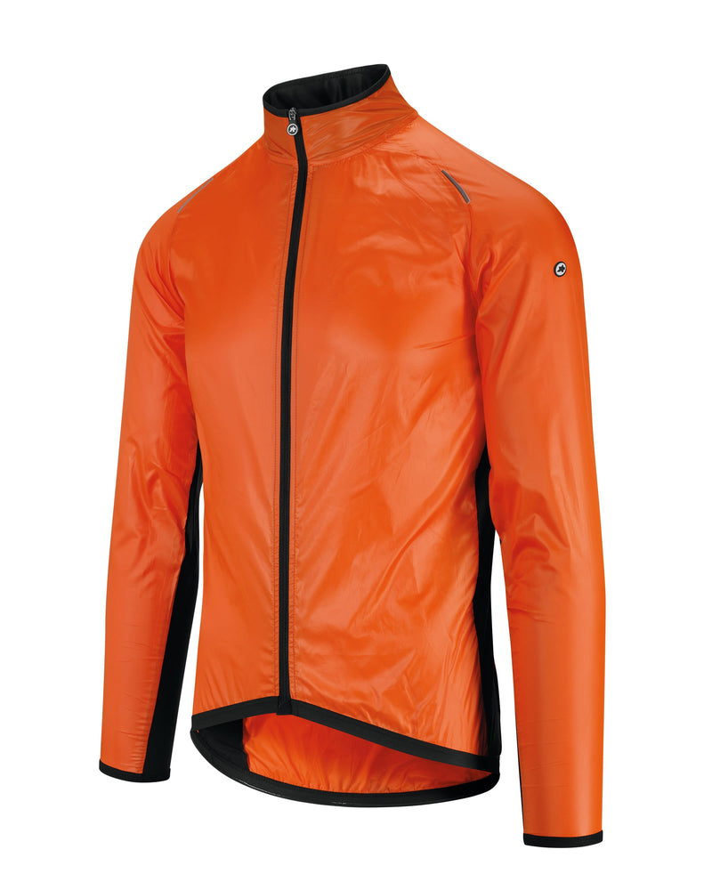 Assos MILLE GT Wind Jacket Red