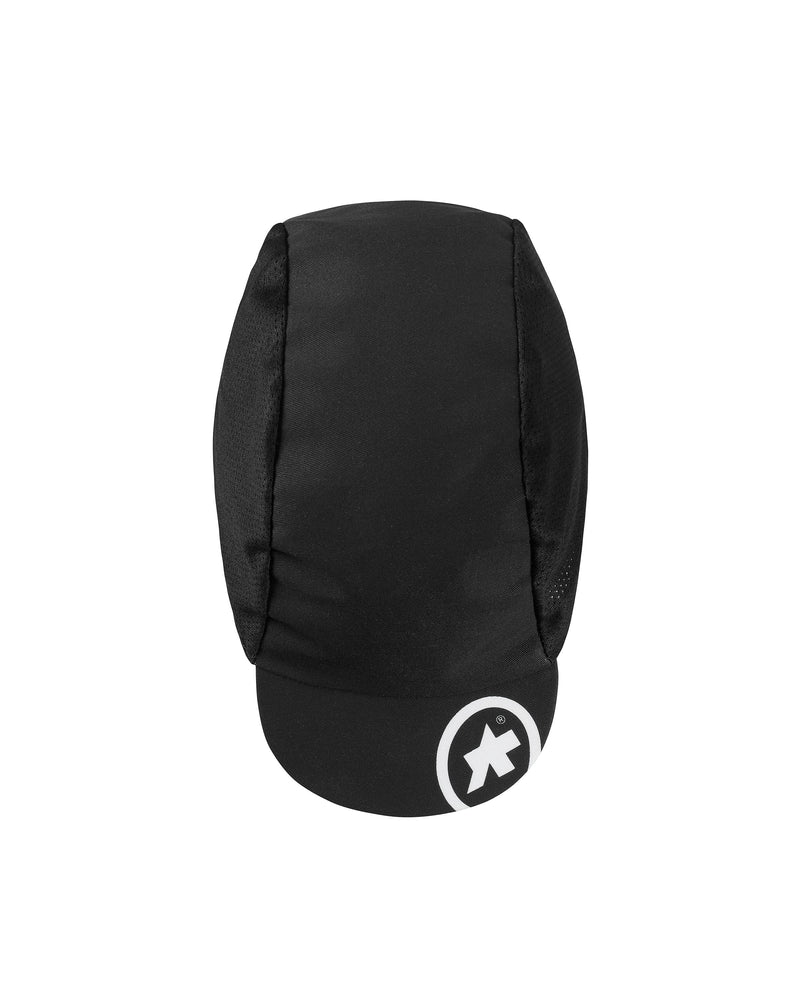 Assos milleCap_evo 8 - blackSeries