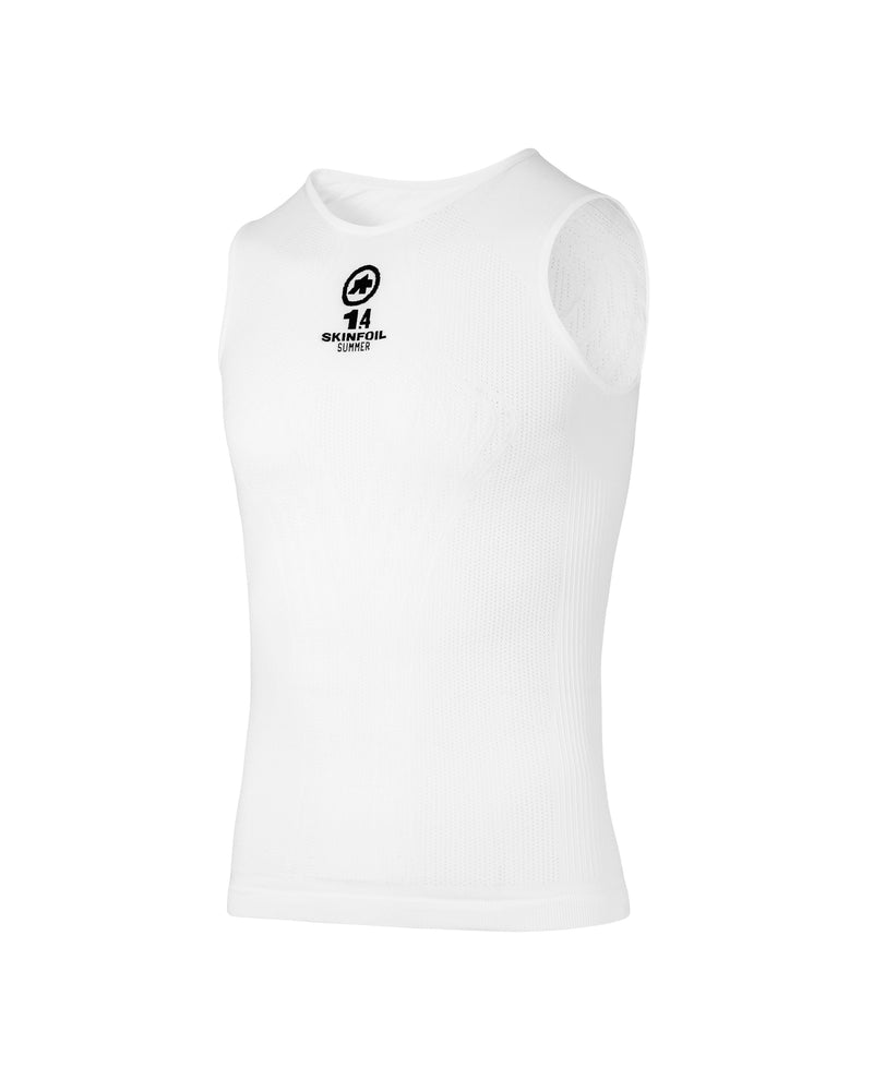 Assos NS.skinFoil_summer_evo7 - Factory Clearance