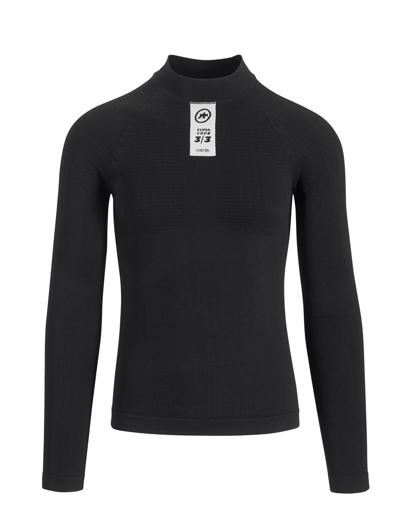 Assos Skinfoil Winter LS Base Layer - Factory Clearance