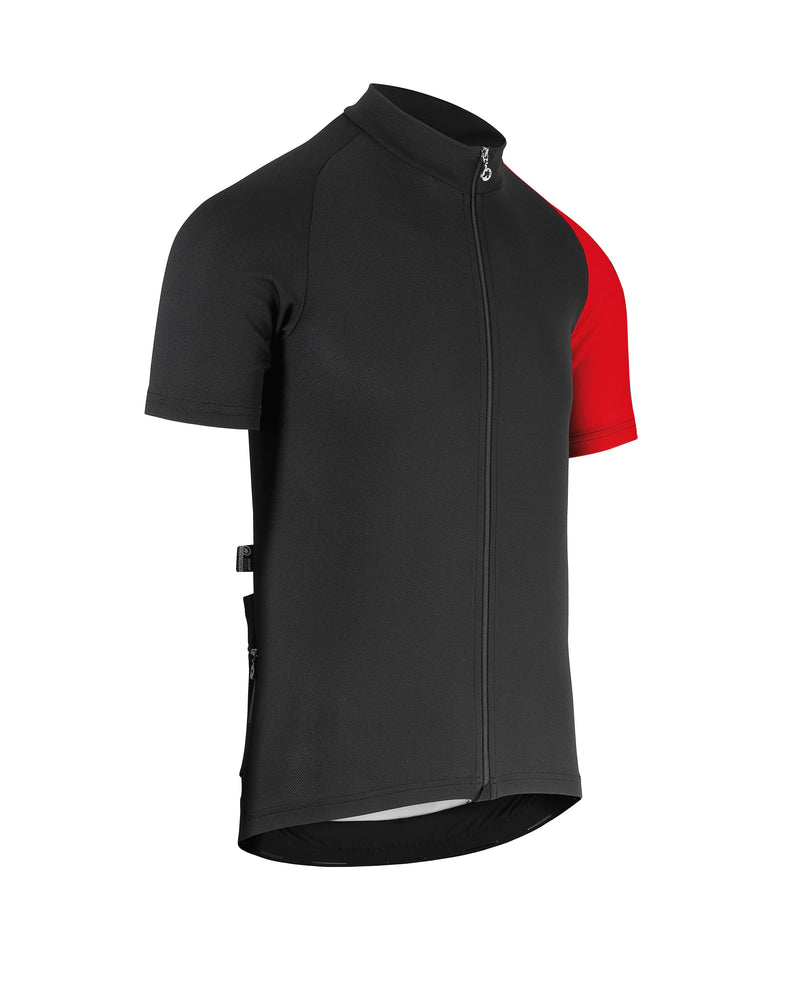 Assos SS.milleJersey_evo7, Red