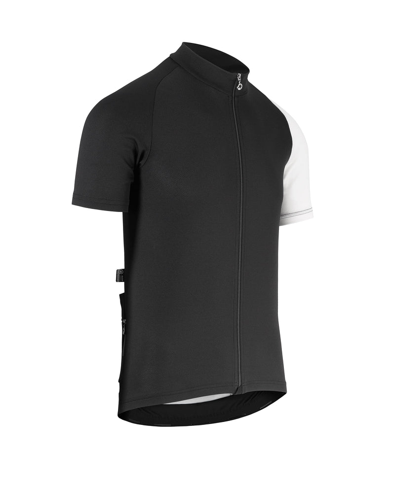 Assos SS.milleJersey_evo7, White