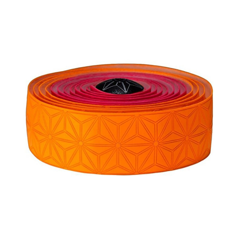 SUPACAZ MULTICOLOUR – NEON PINK/NEON ORANGE