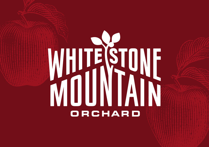 Whitestone Mountain Orchard gift card
