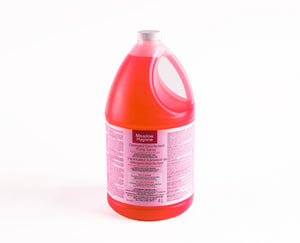 Load image into Gallery viewer, Industrial Hard Surface Disinfectant. Used to clean surfaces in public buildings, industrial facilities, schools, hospitals, offices, restaurants, and commercial retail spaces.