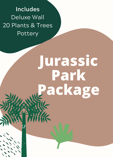 Package - Jurassic Park